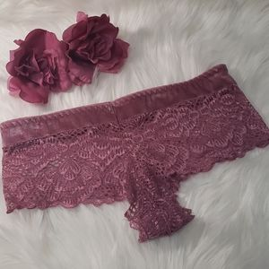Just Be lace panties